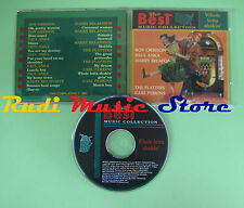 CD BEST MUSIC WHOLE LOTTA SHAKIN' compilation PROMO 1993 ANKA ORBISON (C19)