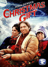 The Christmas Gift (DVD, 2014) John Denver, Brand New and Sealed, Free Shipping