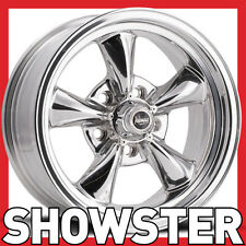 "15x7 15"" wheels for early Holden FC FB EK EJ EH HD HR 5x108 American styled"