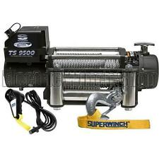 Superwinch Tiger Shark 9500 12v Electric Winch