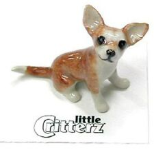 LC804 - Little Critterz miniature - Chihuahua (Buy any 5 get 6th free!)