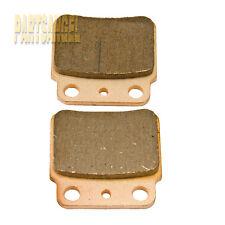 Rear Brake Pads 2003-2010 2009 2008 2007 2006 2005 04 SUZUKI LTZ400 Z400 400 LTZ