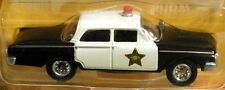 JOHNNY LIGHTNING 1961 FORD GALAXIE HOLLYWOOD ON WHEELS ANDY GRIFFITH POLICE CAR