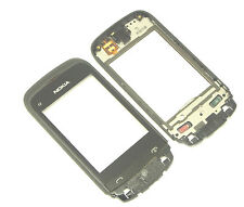 ORIGINALE Nokia c2 c2-02 c2-03 TOUCHSCREEN DIGITIZER TOUCH SCREEN VETRO DISPLAY
