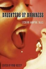 Daughters of Darkness: Lesbian Vampire Tales, , New Book