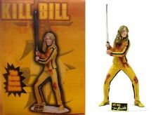"NECA KILL BILL THE BRIDE 13"" RESIN STATUE LIMITED TO 600 PCS UMA THURMAN"