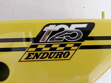 YAMAHA AT1 AT2 AT3 AT 1 1969-72  125 ENDURO DECAL