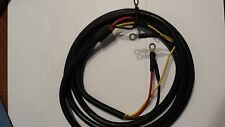 OMC TROLLING MOTOR   0387192  387192  CABLE Asy,