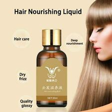 Natural Hair Loss Treatment Unisex Restoration Oil Hair Growth Regrowth Essence