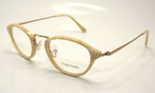 Authentic TOM FORD Round Rx Eyeglasses FT TF 5321 - 060 *NEW*  47mm