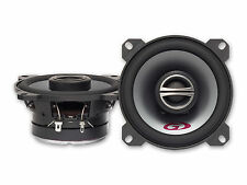 "Alpine SPG 10c2 180 vatios 4 "" (10 Cm) Coaxial 2 Way Speakers"