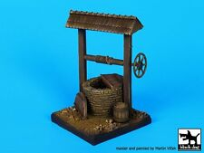 Black Dog 1/35 Water Well Diorama Base (60mm x 60mm) D35060