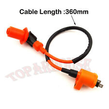 Performance Racing Ignition Coil For GY6 50cc 125cc 150cc Go Kart Moped Scooter