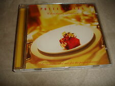 Pottery Barn Christmas Dinner CD An Instrumental Mix For The Perfect Dinner