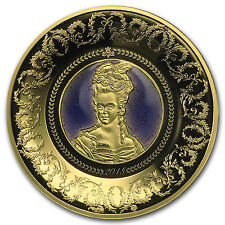 2015 1/4 oz Proof Gold €50 Excellence Series SKU #93370