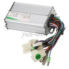 Electric Bike Bicycle Scooter Brushless Motor Controller 36V-250W 48V-350W