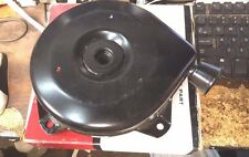 TECUMSEH STARTER HOUSING 590684 MODEL HMSK80-155480R ENGINE PARTS ENGINES