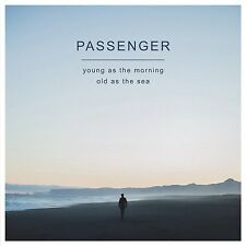 Passenger-Young as the Morning old as the sea 2 CD NUOVO