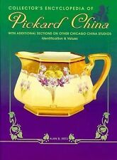 Collector's Encyclopedia of Pickard China: With Additional Sections on-ExLibrary