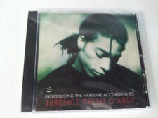 cd musica terence trent d'arby introducing the hardline