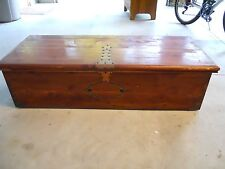 Vintage Lane cedar chest over 100 years old