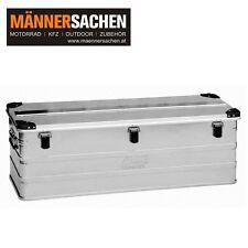 ALUKISTE Box GEWERBE Transportbehälter D-163 Alutec NEU mit RECHNUNG