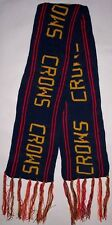 New AFL/VFL Adelaide Crows Scarf english style