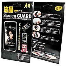 Handy Displayschutzfolie + Microfasertuch für HTC  ONE X - ENDEAVOUR