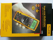 TRUE-RMS MULTIMETER FLUKE 179