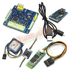 MWC MultiWii SE V2.6 Flight Controller W/ GPS NAV OLED Modual Combo for 3D Fly