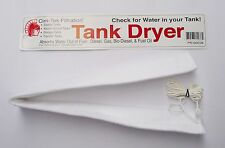 Oil Tank Dryer Water Remover.  Petrol Diesel Bio-Diesel & Fuel Oil