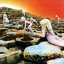 LED Zeppelin-Houses of the Holy (180g, 1lp, vinile gatefold) NUOVO + OVP!