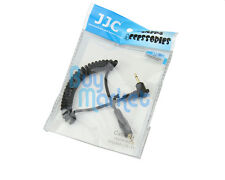 JJC CABLE-H Switch shutter release Adapter Cable for SIGMA camera replace CR-11
