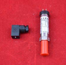 Keller PA-21R PA-21SR/80606.3-25 25 bar 0-10V Drucktransmitter Drucksensor