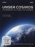 Unser Cosmos - Eine Spannende Serie Über Unser Universum *2 DVD*NEU*