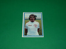 CHRISTOPHE CHAUSSIN AS MONACO LOUIS II AMERICANA PANINI FOOTBALL 79 1978-1979