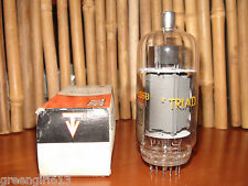 Vintage Triad 6JS6 B Stereo Tube V Strong Results = 11,300  V Strong