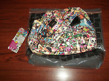 NEW! Lesportsac Tokidoki Dolcezza Parigina Bag - Hawaii Exclusive