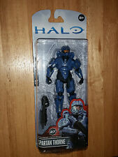 Halo 4 Series 3 Spartan Thorne with Assault Rifle