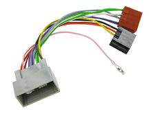 CT20HD05 Connects2 ISO Wiring harness adaptor Honda CRZ 2010 onwards