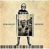 BENJAMIN BOOKER - BENJAMIN BOOKER          CD Album    (2014)