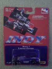 1999 Maisto BUDDY LAZIER #91 Delta Faucet Indy IRL Car 1/64 Limited Diecast NEW