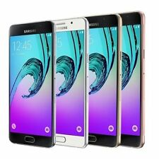 Samsung Galaxy A5 (2016) A510F Android Smartphone Handy ohne Vertrag LTE 4G WOW