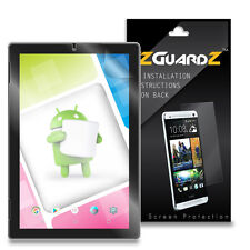 1X EZguardz LCD Screen Protector Shield HD 1X For Nextbook Ares 10A