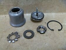 Honda XL250 XL 250 Used Engine Oil Filter Rotor Assembly 1976 #HB42 Vintage