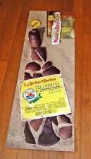 """Cerveza Pacifico Beer metal sign~10""""x30""""~mint/unused"""