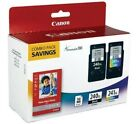 Canon Office Products PG-240XL/CL-241XL with Canon GP502 Glossy Photo Paper
