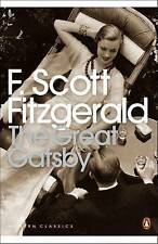 The Great Gatsby by F. Scott Fitzgerald (Paperback, 2000)