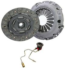 Land Rover Freelander LN 2.0 Td4 4X4 3 Pc Clutch Kit From 11 2000 To 10 2006