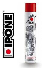 Spray Carburateur IPONE 750ml nettoyant carbu competition Cleaner Carburetor
